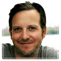 Adam Lukeman, LCSW