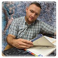 Adam Russo, MS, LPC