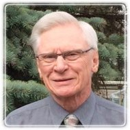 Al Riediger, Ph.D.,  R.Psych.