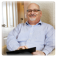 Alan Whyte, B.A., M.A. (Counselling)