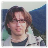 Alex Chapunoff, LMHC