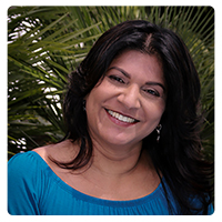 Alisha Singh, LMHC, NCC, SPHR