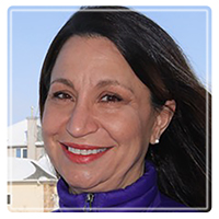 Anastasia Glacken, M.Ed., CCC