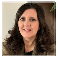 Angie Hesselbrock, LPC, NCC, LPC-S