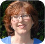 Anita Bloy, MA, RCC