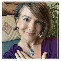 Annette Barnett, MA, AMFT119490