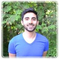 Arash Kameli