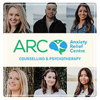 ARC: Anxiety Relief Centre