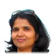 Archana Jajodia, Ph.D.