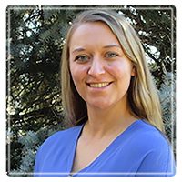 Ashley Braund, M.A., RBT, CTRS, LPCC