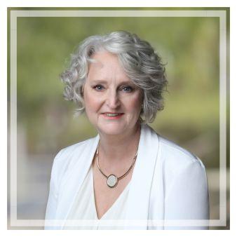 Barb Kirkham, BA, MA
