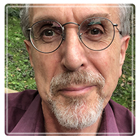 Barry Johnston-Spooner, M.Ed., Registered Psychotherapist