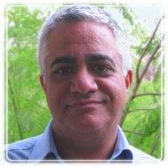 Behnam Keyvan, LMFT
