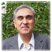 Behnam Kohandel, M.A., R.Psych