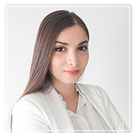 Bella Pahlevan, RP, MA