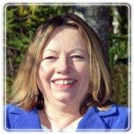 Beverley Gail Rice