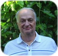 Bill Huggins, Ph.D.