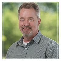 Brent Ketring, LPC-MHSP, NCC