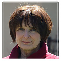 Brigitte Diggins, Hon. BA, Psych