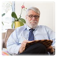 Bruce Levine, Ph.D., ABPP