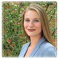Carolyn Miller, M.Ed., NCC