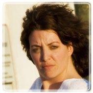 Cathy England, MA