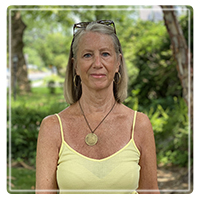 Cathy Roberts, LCSW