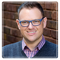 Chad Allen, MA, LPCC