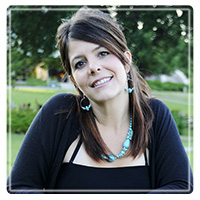 Chantal Theberge