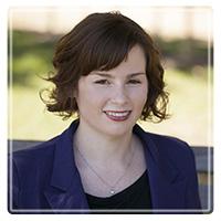 Charlotte Parrott, Ph.D.