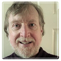 Chris Chmielewski, MSW, RSW,MA