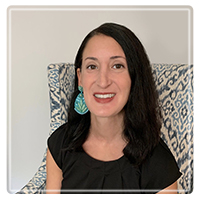 Christina Schultz, MA, LPC, NCC