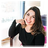 Christina Simonetti, MA, RP