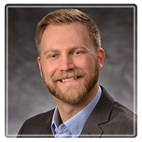Corey Weir, LCPC, CADC