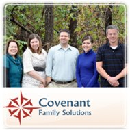 Covenant Family Solutions, LMFT, TLMFT