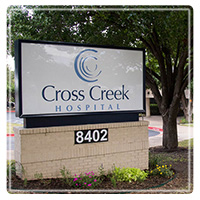 Cross Creek Hospital