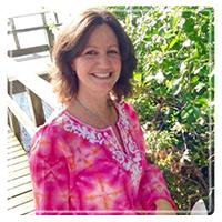 Cynthia Taylor Scott, MA, LMHC