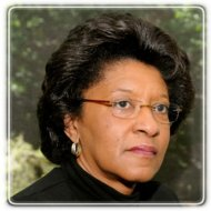 Cynthia Wicker Williams, M.A., J.D., LPC