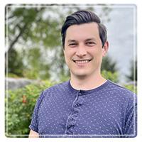Dan Burkett, MA, RP