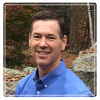 Daniel Bush, PhD, LMHC