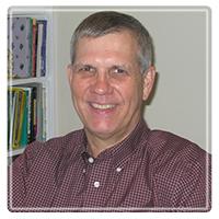 David Johnson, LCSW