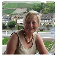 Deborah Garren, LMHC