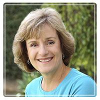 Deborah Tucker, M.A., M.F.T.