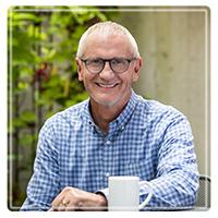 Donald Olund, MA, LCPC, NCC