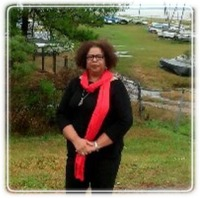 Dorothy Jeffries Anderson