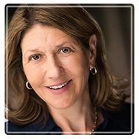 Elaine Klionsky, J.D., Ph.D., CGP