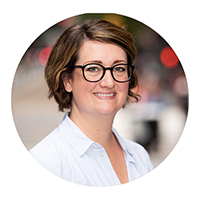 Emily Davenport, M.A., ATR-BC, LCAT