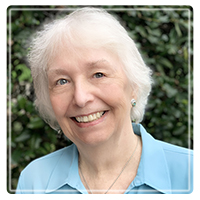 Flora Dunbar, MA, LPA, LCMHC, BC-TMH