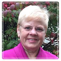 Gail Van Amberg