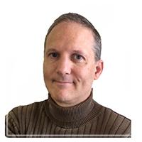 Garrett LaFosse, M.Sc., RP, RMFT